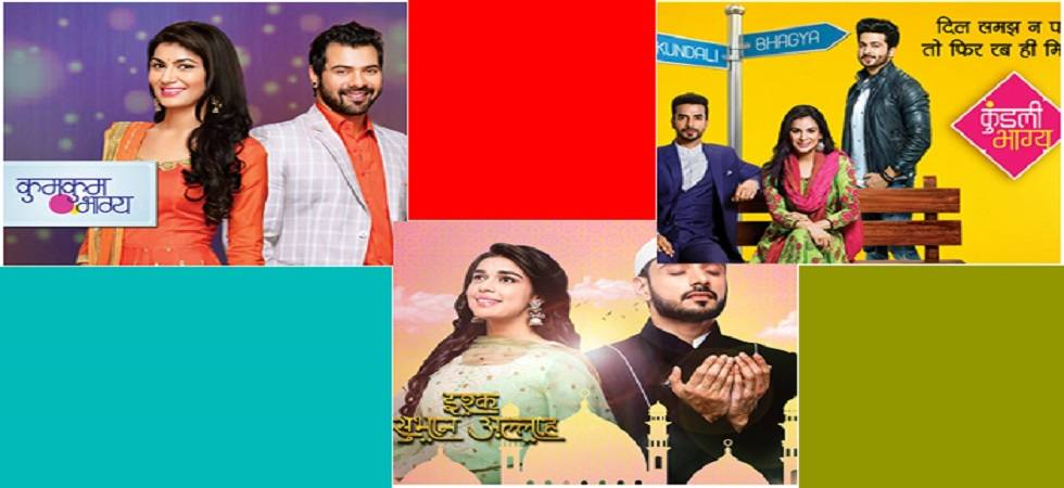 BARC TRP report week 21, 2018: Find out if your favourite TV show made it to the list or not