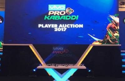 Pro Kabaddi League Auction 2018: Full list of players bought by franchises