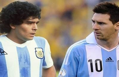 FIFA World Cup 2018: Diego Maradona gives precious advice to Lionel Messi