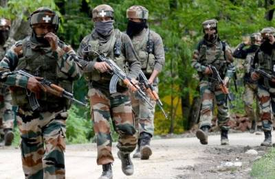 Security forces on high alert in Delhi, Jammu and Kashmir; large-scale infiltration reported