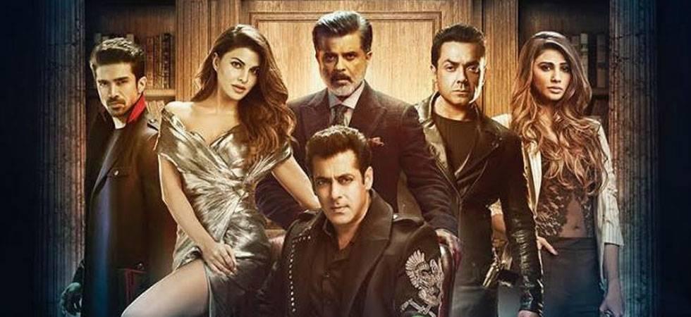 Race 3's Allah Duhai Hai song out: Salman Khan, Jacqueline Fernandez and gang show their SWAG