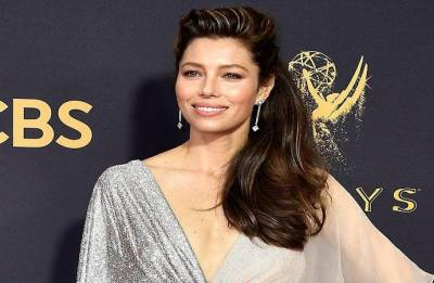 Jessica Biel reveals reason for her return to small screen with 'The Sinner'
