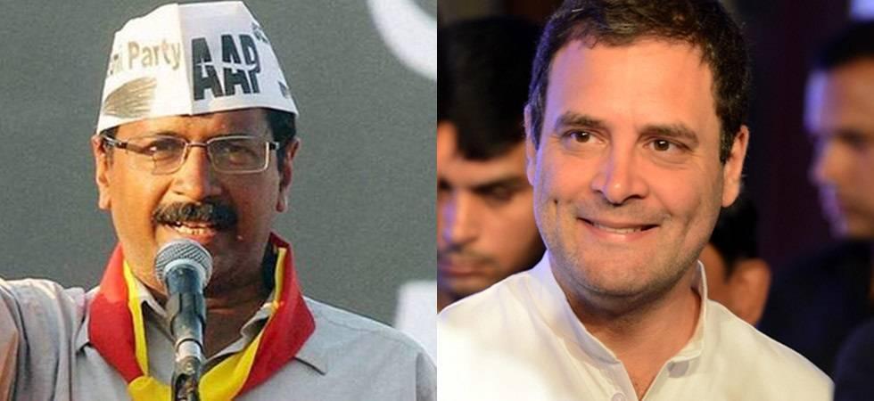 Congress-AAP alliance likely in Delhi ahead of 2019 Lok Sabha polls (IANS)