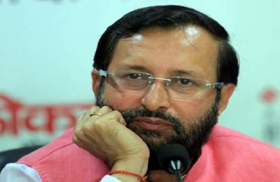Centre working out long-term solution to fuel price hike, says Prakash Javadekar