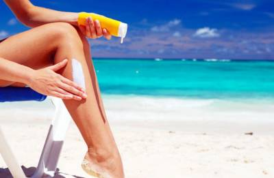 Sun-tan care: Do you know how harmful anti-tan products are?