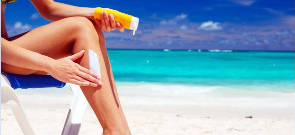 Sun-tan care: Do you know how harmful anti-tan products are? (Representative Image)