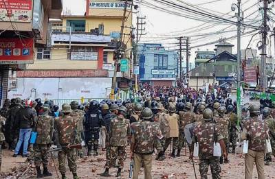 Shillong clashes: Why is Meghalaya capital reeling under violence?