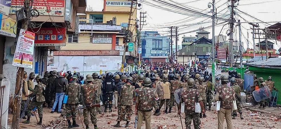 Shillong clashes: Why is Meghalaya capital burning