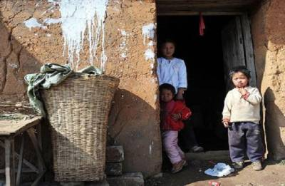 China has lifted 68 million out of poverty in last five years