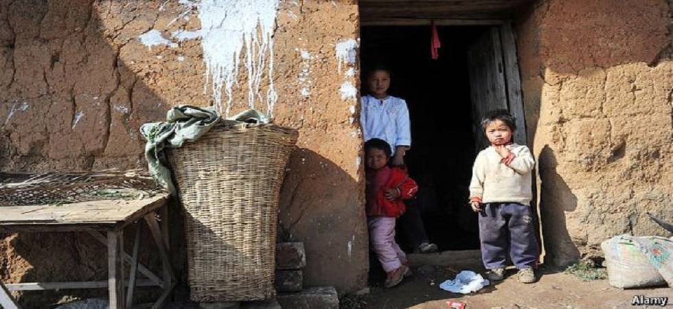 China aims eliminate absolute poverty by 2020