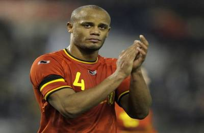 FIFA World Cup 2018: Another injury fear for Belgium's Kompany