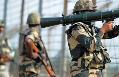 Jammu and Kashmir: Two BSF personnel killed in ceasefire violation by Pakistani rangers