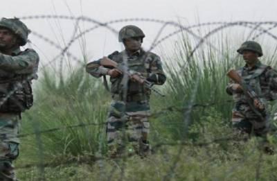 Jammu and Kashmir: Security forces thwart infiltration bid in Keran sector, one terrorist killed