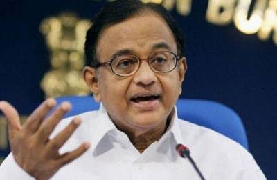 Aircel-Maxis PMLA case: P Chidambaram to appear before ED Today