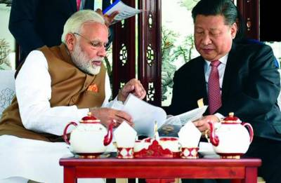 China welcomes PM Modi's 'positive remarks' on Indo-Sino ties in Singapore