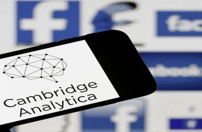 Facebook gave firms broad access to data on users, friends