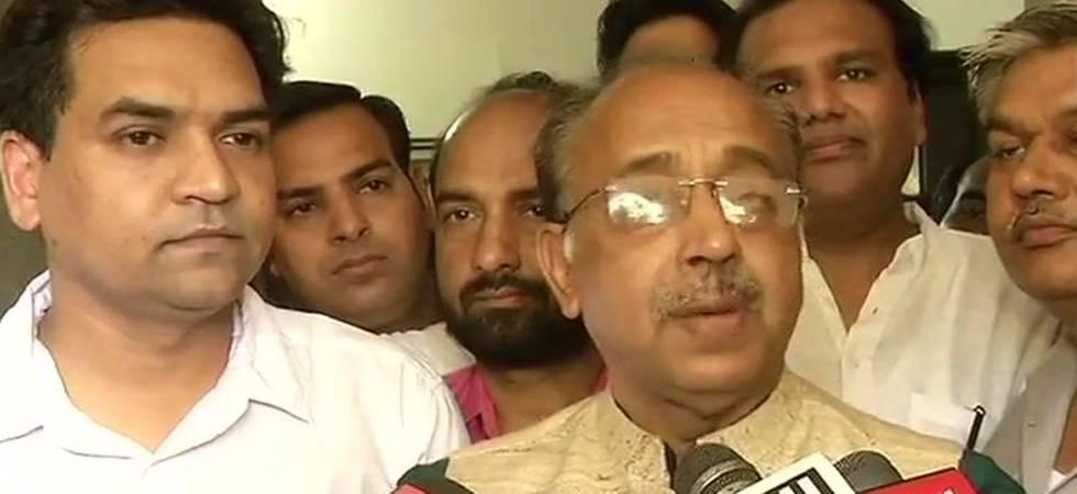 BJP doors open for sacked AAP MLA Kapil Mishra, says Vijay Goel