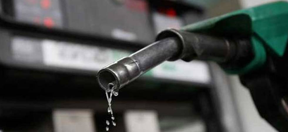 Petrol price down by 15 paise in all metro cities, diesel by 14 paise in Delhi
