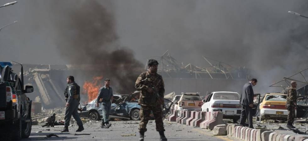 14 killed, dozens injured in Kabul suicide blast (Representative Image)