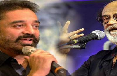 Warring superstars spice up Tamil Nadu politics