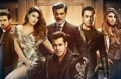 Pakistan reduces two weeks' ban on Indian films during Eid