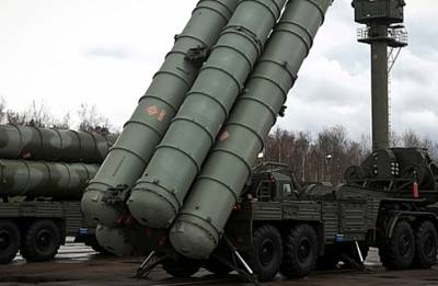 India to go ahead with S-400 deal with Russia despite US sanctions