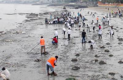 Ganga rejuvenation to Yamuna cleaning; major environmental threats facing in India