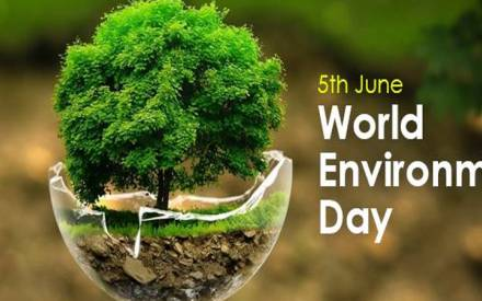 World Environment Day 2018: India is 5th largest producer of
