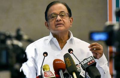 Aircel-Maxis Case: After protection from arrest till July 10, ED grills P Chidambaram for over six hours