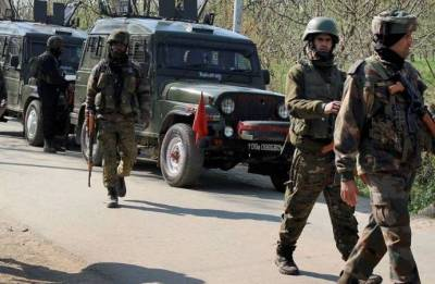 J&K: Terrorists attack army post in Bandipora; IED explosion damages army vehicle in Baramulla
