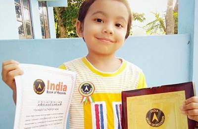 Meet Assam's Ayan Gogoi Gohain - the 'Youngest Author of India'