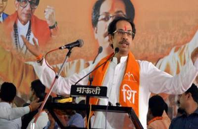 Ahead of Amit Shah-Uddhav Thackeray meet, Shiv Sena mocks BJP's 'Sampark for Samarthan' campaign