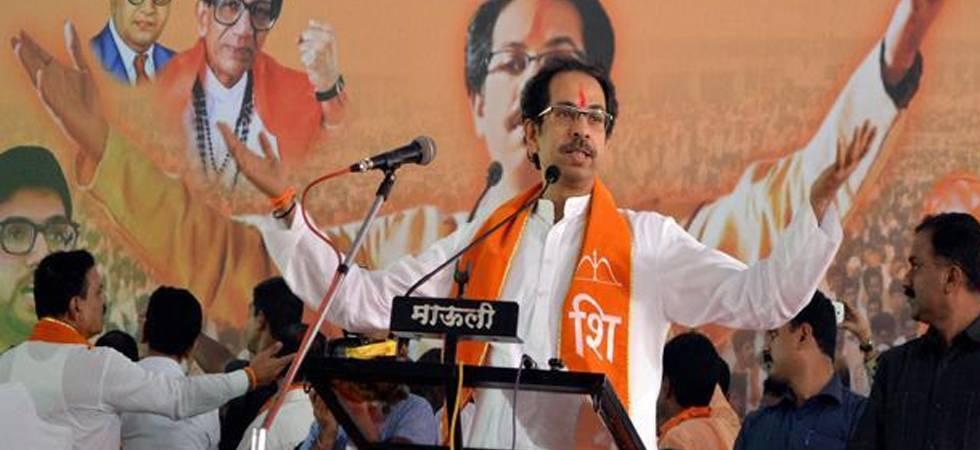 Ahead of Amit Shah-Uddhav Thackeray meet, Shiv Sena mock BJP's 'Sampark for Samarthan' campaign