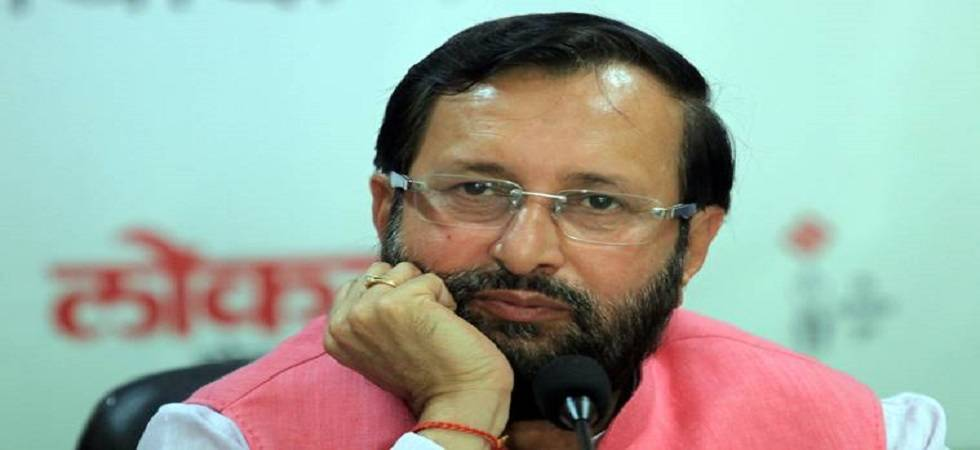 The decision to half the NCERT syllabus was announced by the Union HRD Minister Prakash Javadekar on June 2