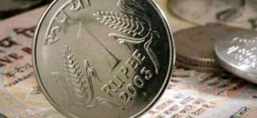 Rupee firms up 11 paise against Dollar in opening trade