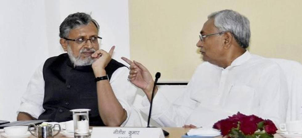 Ahead of key NDA meet, JD-U accuses BJP of doing injustice