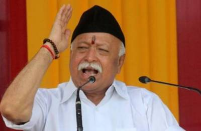No one outsider for RSS; debate over invitation to Pranab Mukherjee meaningless, says RSS chief Mohan Bhagwat