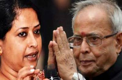 Speech will be forgotten, visuals will remain: Daughter Sharmistha to Pranab Mukherjee on RSS visit