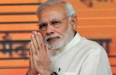 Maoist plan to assassinate Narendra Modi in 'Rajiv Gandhi type' incident averted
