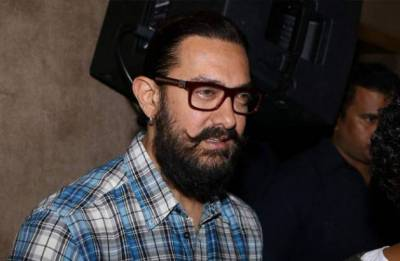 Aamir Khan to launch Hindi trailer of Kamal Haasan's 'Vishwaroop 2'