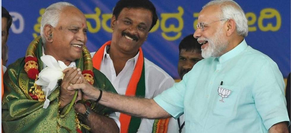 Congress, JD-S MLAs willing to join BJP, says BS Yeddyurappa (Photo Source: PTI)