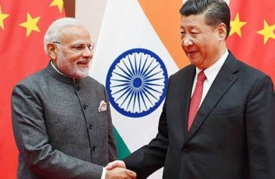 Qingdao SCO Summit: India, China sign MoUs on Brahmaputra river, rice export