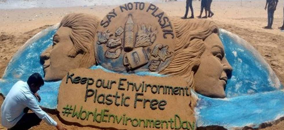 UN praises India for its efforts to beat plastic pollution