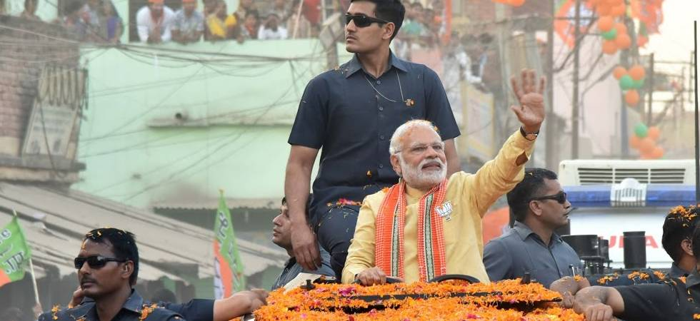 Claims of PM Modi's assassination an attempt to 'gain sympathy':Congress