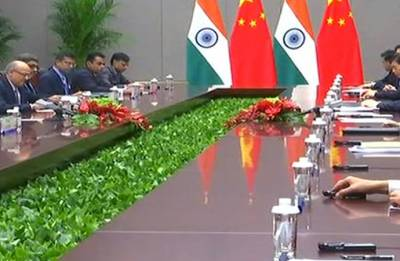 Qingdao Summit: India, China sign agreements to bolster bilateral ties