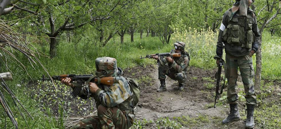 Army foils infiltration bid in Kupwara, three militants killed