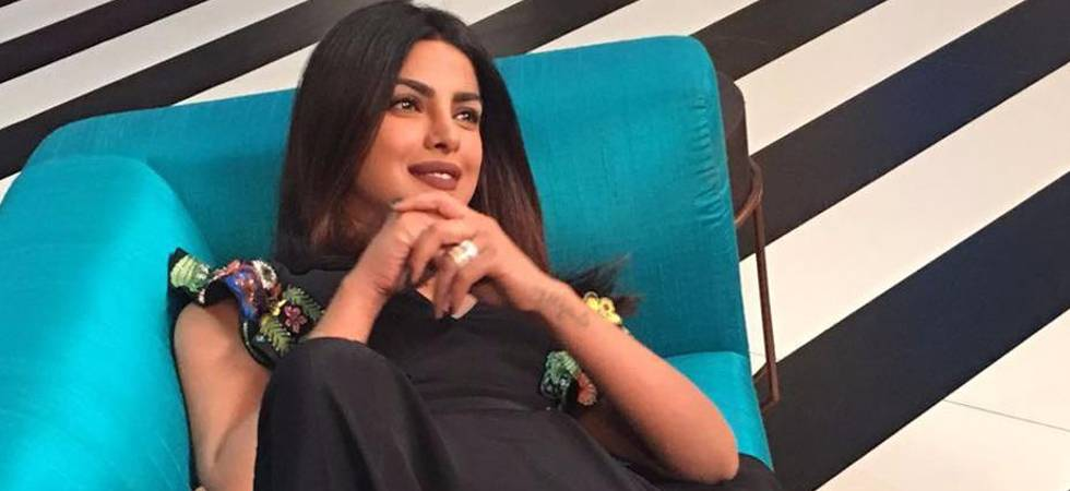 Priyanka Chopra 'sorry' about Quantico episode portraying Indians as terrorists