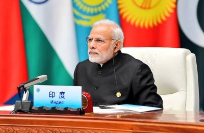 At Qingdao SCO Summit, India refuses to back China's Belt and Road project