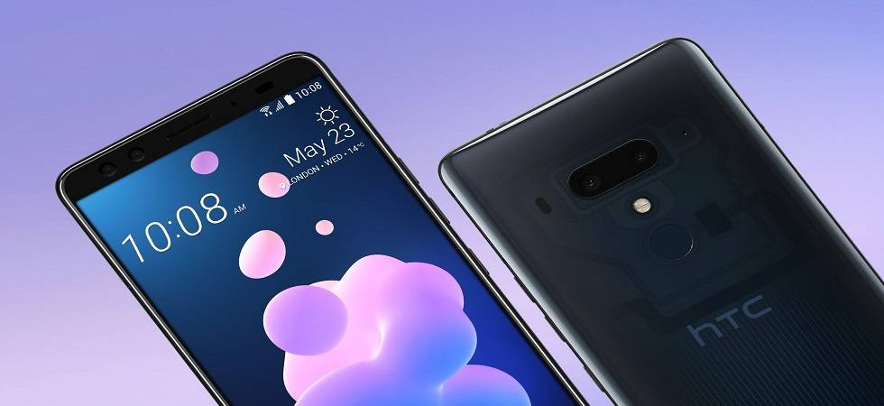 HTC Desire 12, Desire 12+ on sale from today