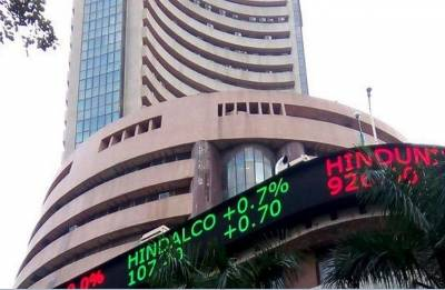 Closing Bell: Ahead of Inflation data Sensex up 39.80 points, Nifty comfortably above 10,700